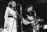 Johnny Cash a June Carter